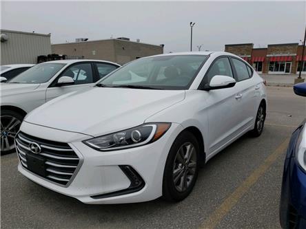 2018 Hyundai Elantra GL (Stk: JU723494) in Sarnia - Image 1 of 4