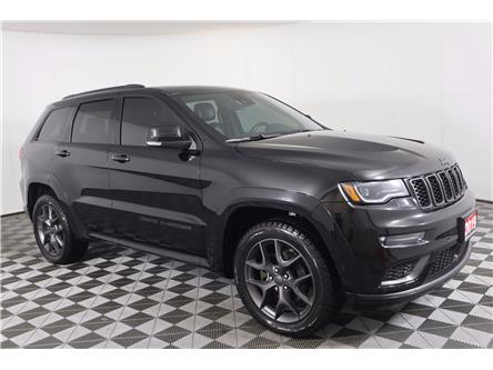 2019 Jeep Grand Cherokee Limited (Stk: 20-107A) in Huntsville - Image 1 of 28