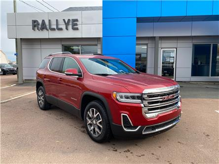 2021 GMC Acadia SLE (Stk: G1651) in Rexton - Image 1 of 9