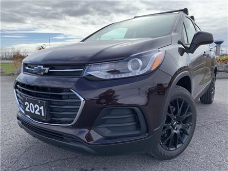 2021 Chevrolet Trax LT (Stk: 21114) in Carleton Place - Image 1 of 19