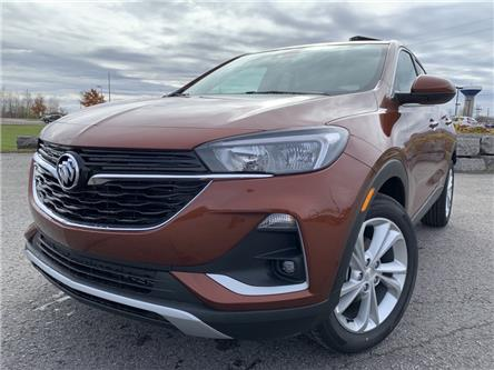 2021 Buick Encore GX Preferred (Stk: 48820) in Carleton Place - Image 1 of 20