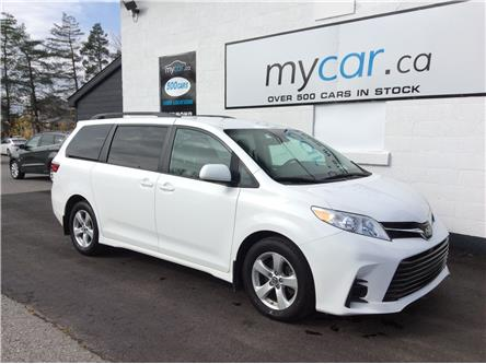 2019 Toyota Sienna LE 8-Passenger (Stk: 201070) in Kingston - Image 1 of 20