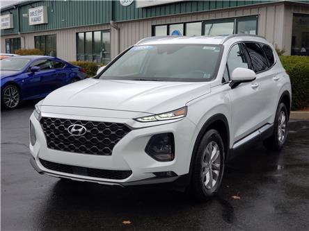 2020 Hyundai Santa Fe Essential 2.4  w/Safety Package (Stk: 10905) in Lower Sackville - Image 1 of 21