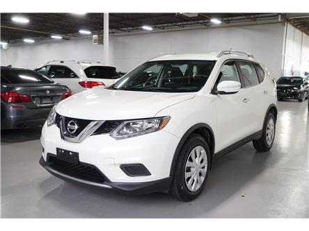 2015 Nissan Rogue SV (Stk: 887621) in Vaughan - Image 1 of 22
