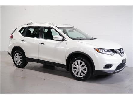 2015 Nissan Rogue SV (Stk: 887621) in Vaughan - Image 1 of 26