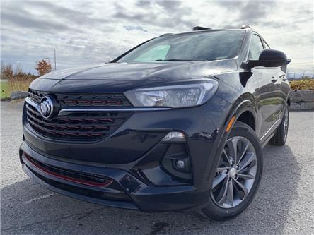 2021 Buick Encore GX Preferred (Stk: 47318) in Carleton Place - Image 1 of 20