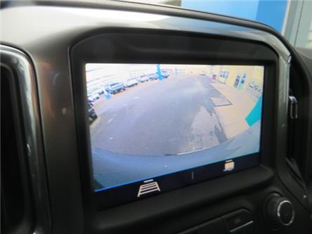 2021 Chevrolet Silverado 1500 RST (Stk: 21019) in STETTLER - Image 1 of 19