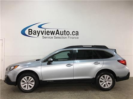 2019 Subaru Outback 2.5i Touring (Stk: 37357R) in Belleville - Image 1 of 29