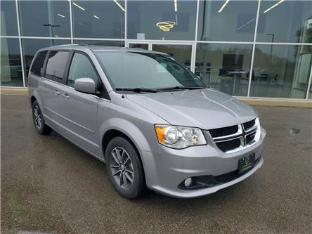 2017 Dodge Grand Caravan CVP/SXT (Stk: 20-240A Ingersoll) in Ingersoll - Image 1 of 29
