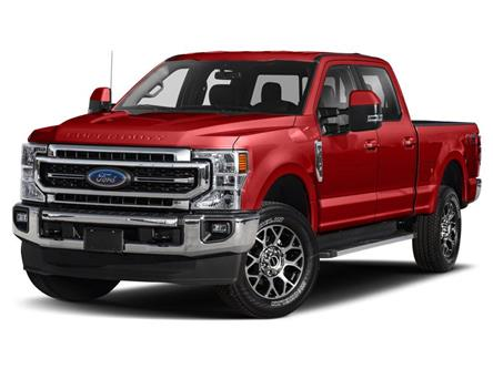 2020 Ford F-250 Lariat (Stk: FF27056) in Tilbury - Image 1 of 9