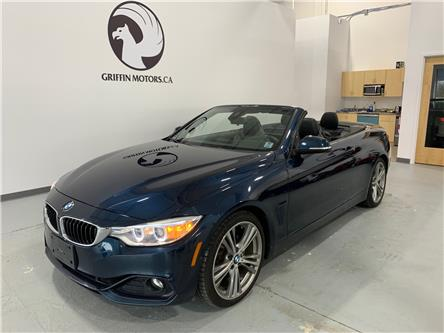 2015 BMW 428i  (Stk: 1390) in Halifax - Image 1 of 21