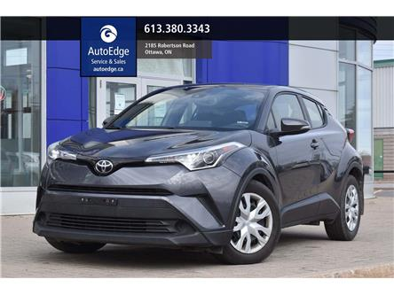2019 Toyota C-HR Base (Stk: A0383) in Ottawa - Image 1 of 29