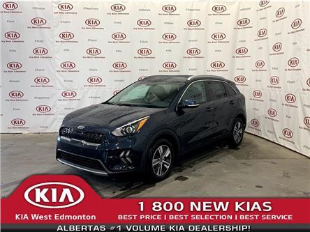 2020 Kia Niro EX Premium (Stk: 22601) in Edmonton - Image 1 of 25
