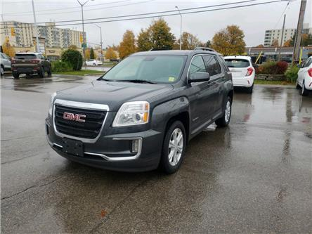 2017 GMC Terrain SLE-2 (Stk: 117453) in London - Image 1 of 15