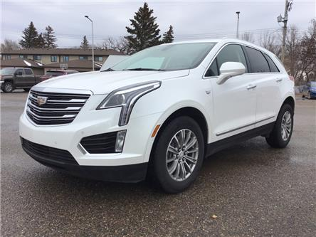 2019 Cadillac XT5 Luxury (Stk: 221992) in Brooks - Image 1 of 7
