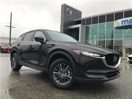 2021 Mazda CX-5 GS (Stk: NM3401) in Chatham - Image 1 of 22