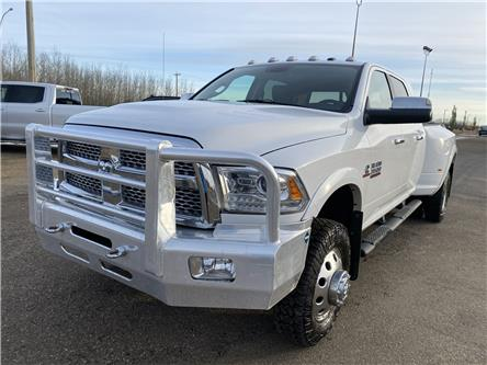 2015 RAM 3500 Laramie (Stk: T0195A) in Athabasca - Image 1 of 25
