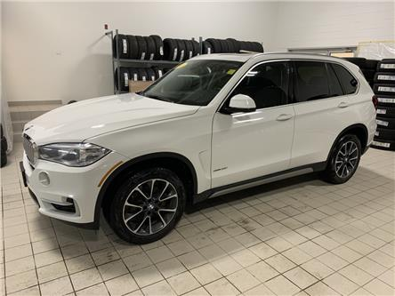 2016 BMW X5 xDrive35i (Stk: 20423A) in Steinbach - Image 1 of 21