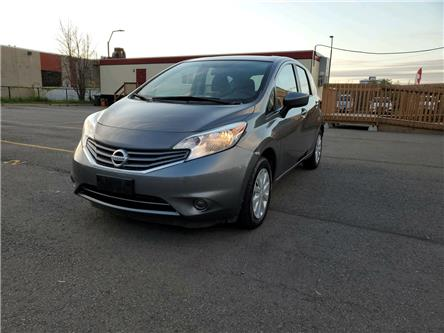 2016 Nissan Versa Note 1.6 S (Stk: A20266A) in Ottawa - Image 1 of 31