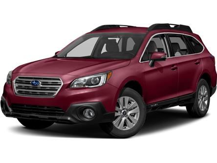 2017 Subaru Outback 2.5i Touring (Stk: 30001A) in Thunder Bay - Image 1 of 10