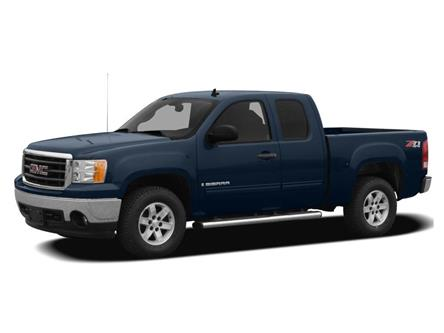 2007 GMC Sierra 1500 All-New  (Stk: 9920) in Blind River - Image 1 of 2