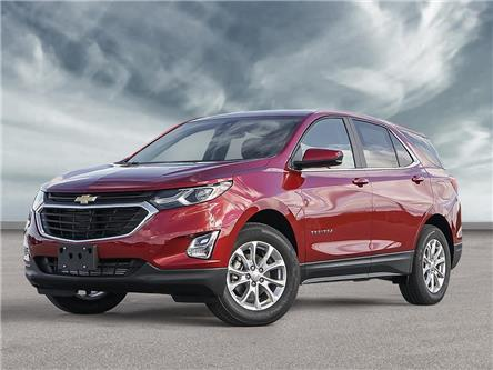 2021 Chevrolet Equinox LT (Stk: T1L005) in Mississauga - Image 1 of 10