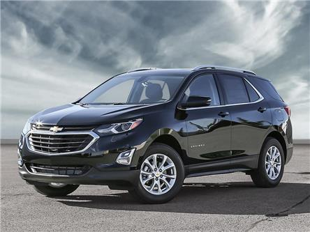 2021 Chevrolet Equinox LT (Stk: T1L006) in Mississauga - Image 1 of 23