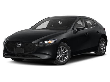 2021 Mazda Mazda3 Sport GX (Stk: 212376) in Burlington - Image 1 of 9