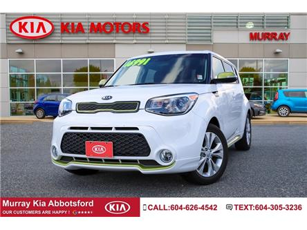 2016 Kia Soul Energy Edition (Stk: M1717) in Abbotsford - Image 1 of 20