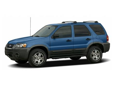 2007 Ford Escape XLT (Stk: 20393A) in Cornwall - Image 1 of 2