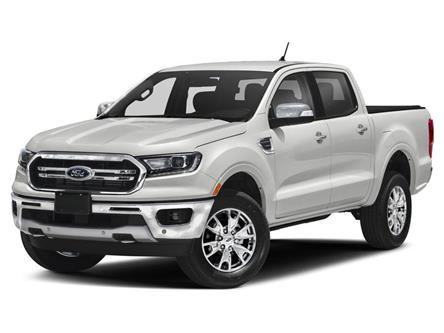 2020 Ford Ranger Lariat (Stk: 20461) in Perth - Image 1 of 6