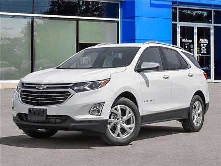 2021 Chevrolet Equinox Premier (Stk: M031) in Blenheim - Image 1 of 10