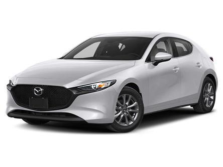 2021 Mazda Mazda3 Sport GX (Stk: 21023) in Fredericton - Image 1 of 9