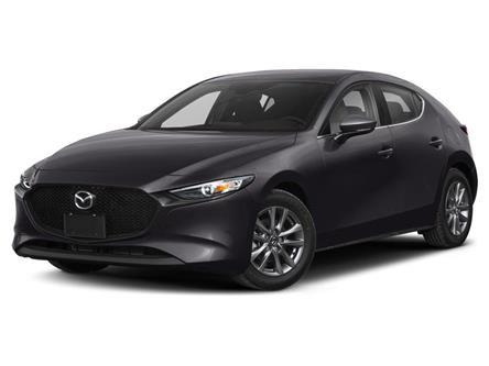 2021 Mazda Mazda3 Sport GX (Stk: 21025) in Fredericton - Image 1 of 9