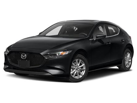 2021 Mazda Mazda3 Sport GS (Stk: 210132) in Whitby - Image 1 of 9