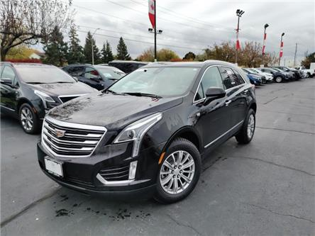 2017 Cadillac XT5 Luxury (Stk: 6173S) in Burlington - Image 1 of 17