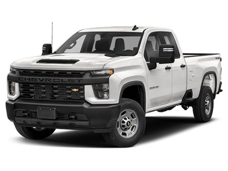 2020 Chevrolet Silverado 2500HD Work Truck (Stk: 200689) in Midland - Image 1 of 9
