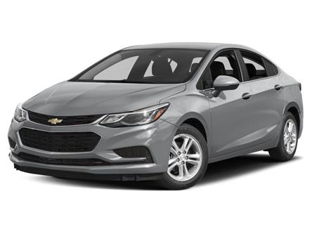 2017 Chevrolet Cruze LT Auto (Stk: 1001NBA) in Barrie - Image 1 of 9