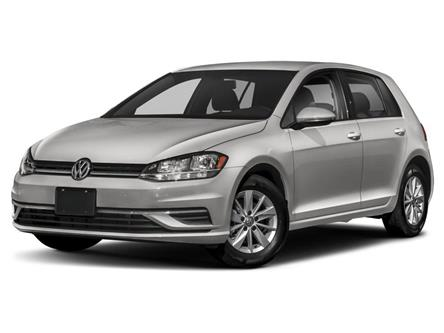 2018 Volkswagen Golf 1.8 TSI Trendline (Stk: 286SVU) in Simcoe - Image 1 of 9