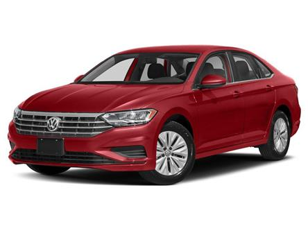 2019 Volkswagen Jetta 1.4 TSI Highline (Stk: 288SVU) in Simcoe - Image 1 of 9
