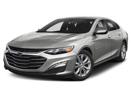 2019 Chevrolet Malibu LT (Stk: 292SVU) in Simcoe - Image 1 of 9