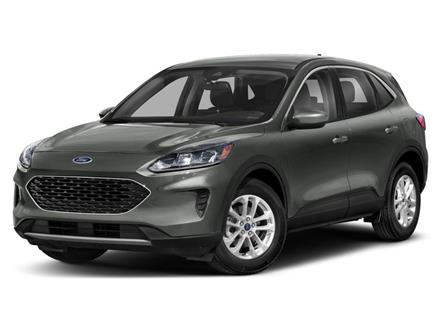 2020 Ford Escape SE (Stk: LUC33695) in Wallaceburg - Image 1 of 9