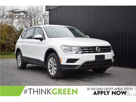 2020 Volkswagen Tiguan Trendline (Stk: B6304) in Kingston - Image 1 of 23