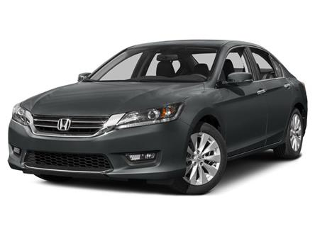 2015 Honda Accord EX-L (Stk: 30036AZ) in Thunder Bay - Image 1 of 10