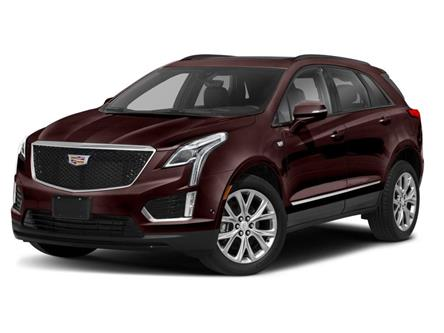 2021 Cadillac XT5 Sport (Stk: M091) in Chatham - Image 1 of 9