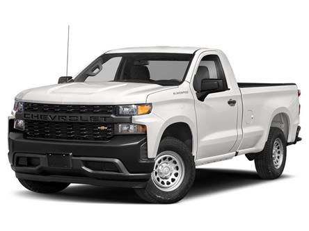 2021 Chevrolet Silverado 1500 Work Truck (Stk: 123988) in BRAMPTON - Image 1 of 8