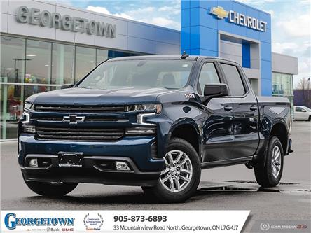 2021 Chevrolet Silverado 1500 RST (Stk: 32528) in Georgetown - Image 1 of 26