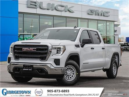 2021 GMC Sierra 1500 Base (Stk: 32574) in Georgetown - Image 1 of 25