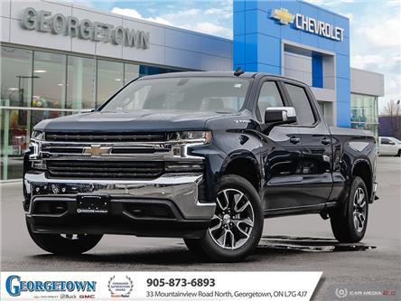 2021 Chevrolet Silverado 1500 LT (Stk: 32531) in Georgetown - Image 1 of 25