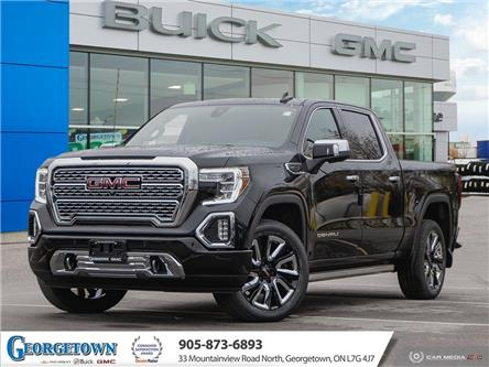 2021 GMC Sierra 1500 Denali (Stk: 32529) in Georgetown - Image 1 of 26